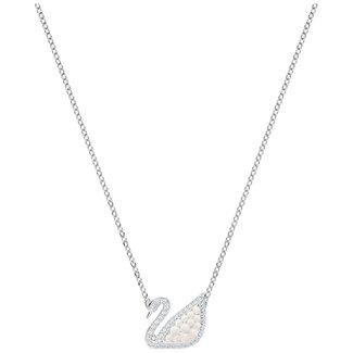 Swarovski Iconic Swan ketting 5416605