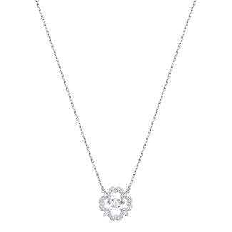 Swarovski Sparkling Flower ketting 5392759