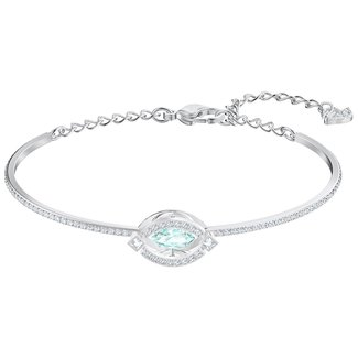 Swarovski Sparkling Dance bangle 5485722