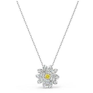Swarovski Eternal Flower ketting 5512662