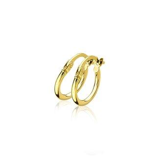 Zinzi Gold Oorbellen ZGO125