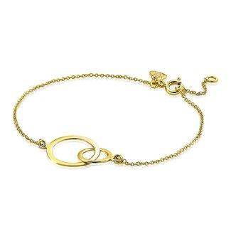 Zinzi Gold Armband ZGA113