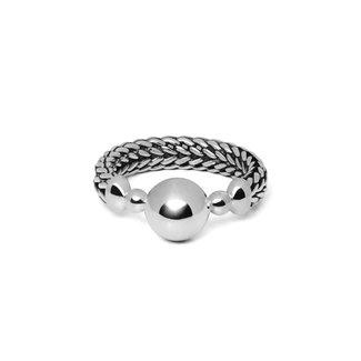 Buddha to Buddha Batas Sphere Ring