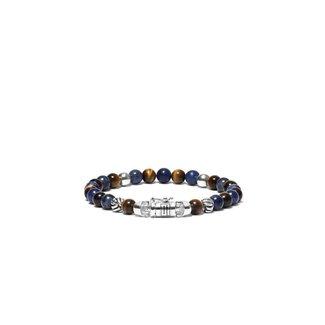 Buddha to Buddha Spirit Bead Mini Mix Armband