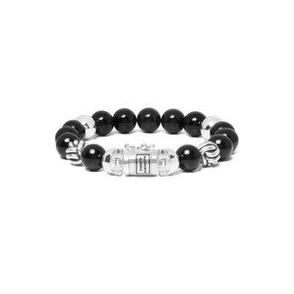 Buddha to Buddha Spirit Bead Armband