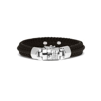 Buddha to Buddha Nurul Small Leather Armband