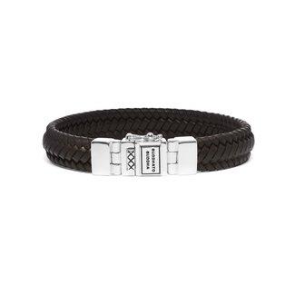 Buddha to Buddha Edwin Small Leather Armband