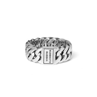 Buddha to Buddha Chain Small Ring