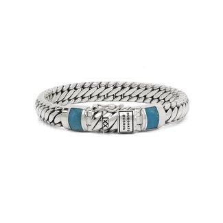 Buddha to Buddha Ben XS Stone Turquoise Armband