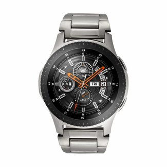 Samsung Special Edition Galaxy Watch 46 mm - Silver
