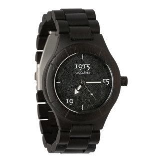 1915 Watches Houten herenhorloge EC01