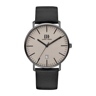 Danish Design Herenhorloge IQ14Q1237