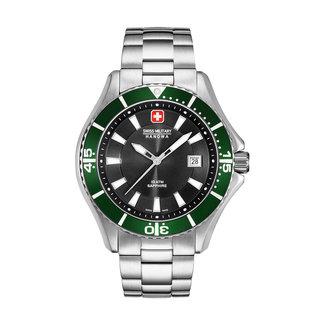Swiss Military Hanowa Nautila Herenhorloge 06-5296.04.007.06