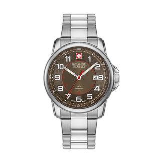 Swiss Military Hanowa Swiss Grenadier Herenhorloge 06-5330.04.005