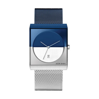Jacob Jensen Classic Horloge 517