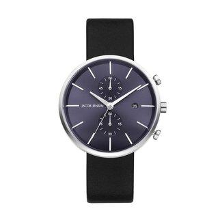 Jacob Jensen Linear Horloge 621
