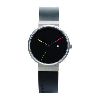 Jacob Jensen Titanium Horloge 640