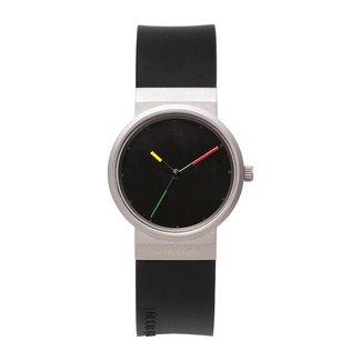 Jacob Jensen Titanium Horloge 650