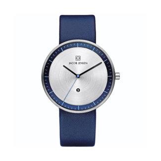Jacob Jensen Strata Horloge 272