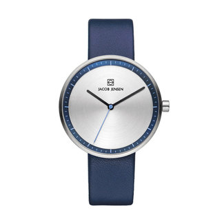 Jacob Jensen Strata Horloge 282