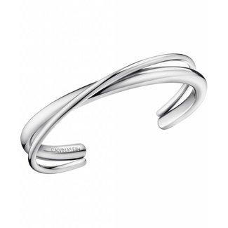 Calvin Klein Double Armband KJ8XMF00010S
