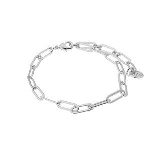 Biba Armband 53625SILV