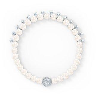 Swarovski Treasure armband Pearl 5563291
