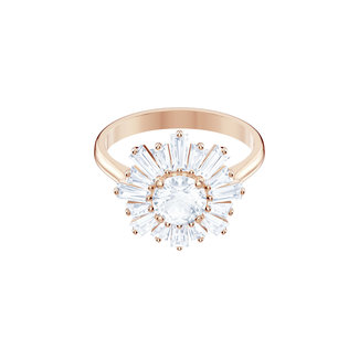 Swarovski Sunshine ring Medium