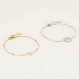 My Jewellery Armband MJ008881700