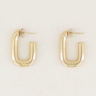 My Jewellery Oorbellen MJ024241200