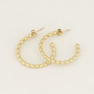My Jewellery Oorbellen MJ029791200