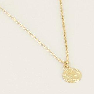 My Jewellery Ketting MJ031421200