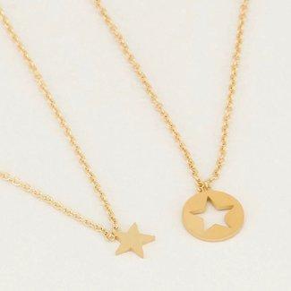 My Jewellery Ketting MJ009261200