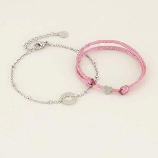 My Jewellery Armband MJ034101500