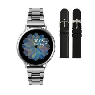 Samsung Special Edition Galaxy Watch Active2 - Zilver (40 mm)