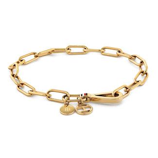 Tommy Hilfiger Link armband TJ2780335