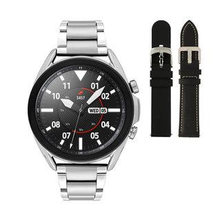 Samsung Special Edition Galaxy Watch3 - Silver (41 mm)