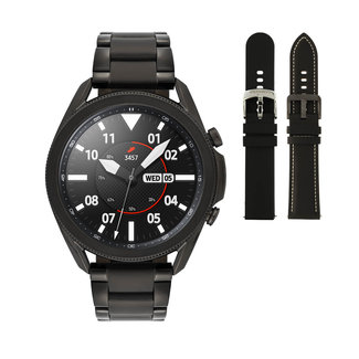 Samsung Special Edition Galaxy Watch3 - Black (45 mm)