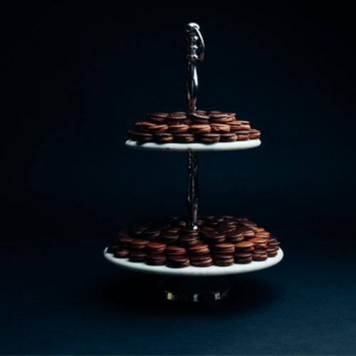 Chocolade specialiteit van het huis