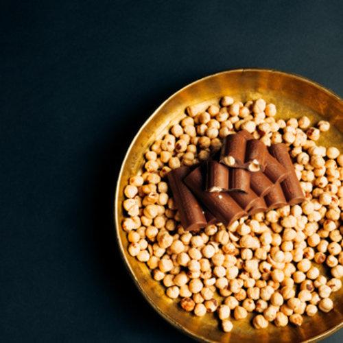 Chocoladerepen en tabletten, geniet van elk stukje