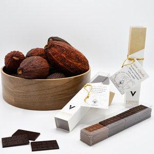 'Cacao-eilanden' collectie