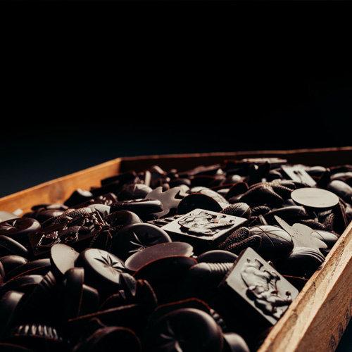 'Schepchocolade' 250 gr