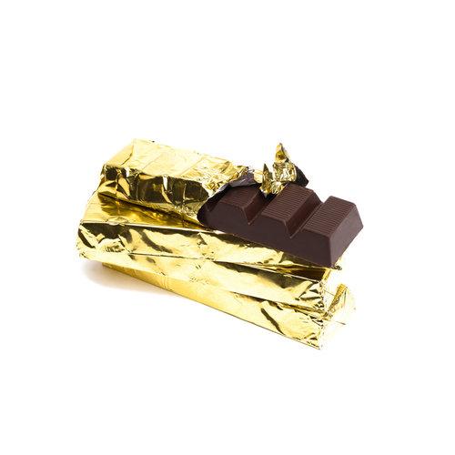 Chocoladereep 'puur praliné'