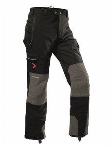 Pfanner Outdoorhose Gladiator - schwarz