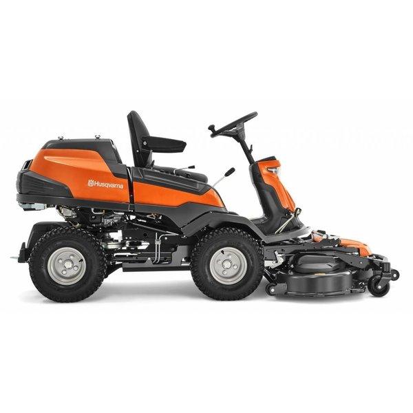 Husqvarna® Husqvarna Rider R 419TsX AWD mit Mähwerk