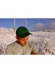 Kiefernrausch Cap grün