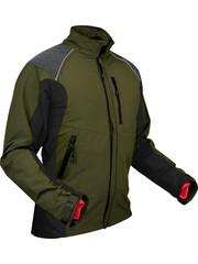 Pfanner Ventilation Jacke -XL grün