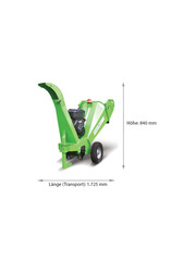 Greenmech Greenmech CS 100