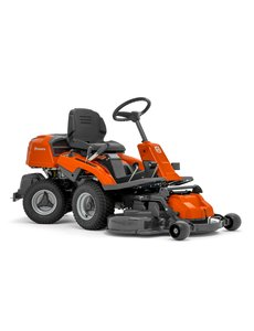 Husqvarna® Rider R 214 C
