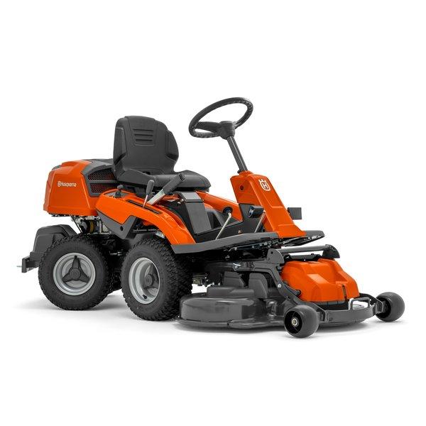 Husqvarna® Rider Husqvarna R 214C - Sondermodell